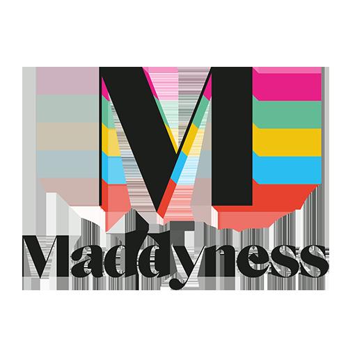 image deMaddyness
